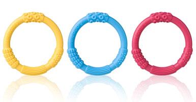 The Best Teething Rings