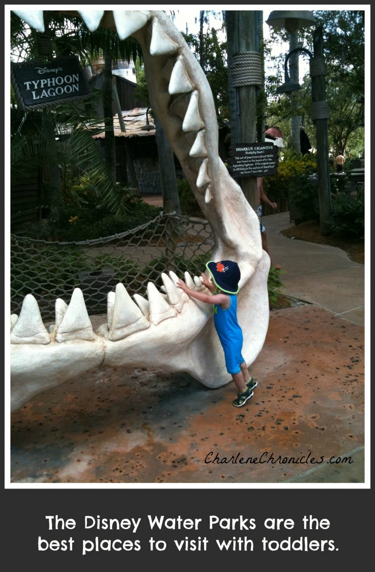Walt Disney World Tips for Preschoolers