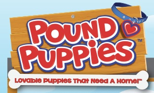 New Pound Puppies: Who Let the Dogs Out?