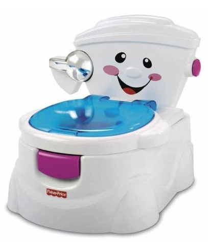 Potty Training Toys and Tools