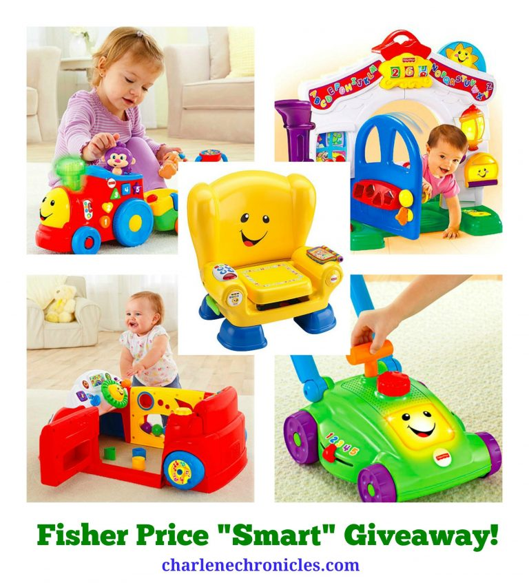 Fisher Price Smart Stages Toys