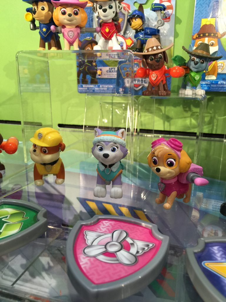 Mission Chase Paw Patrol Toy Review