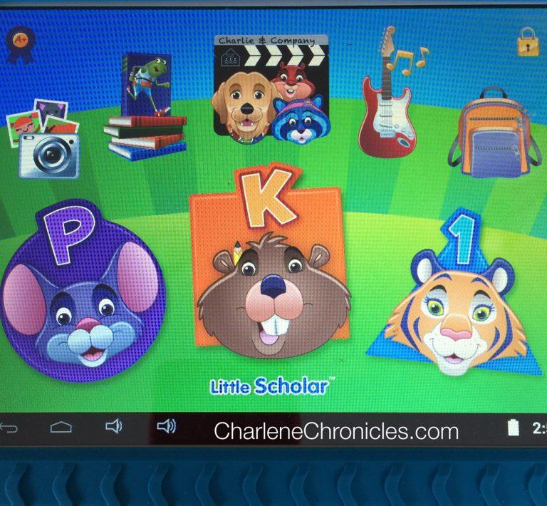 Best Tablet for Kids – Little Scholar