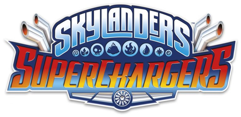 Skylanders SuperChargers Characters!