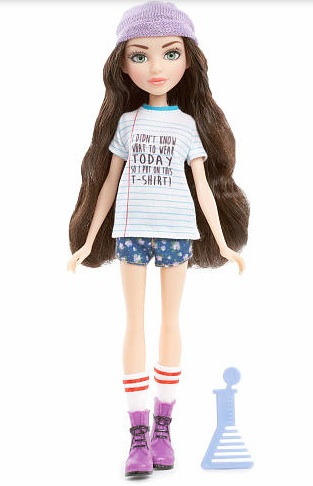 STEM Toys: Project MC2 Dolls