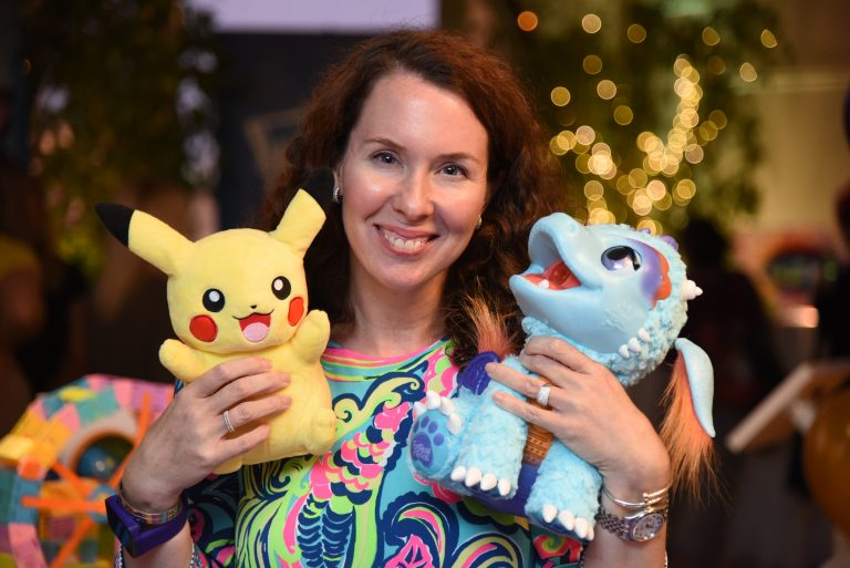 Holiday of Play Recap: Hottest Toys for the Holidays