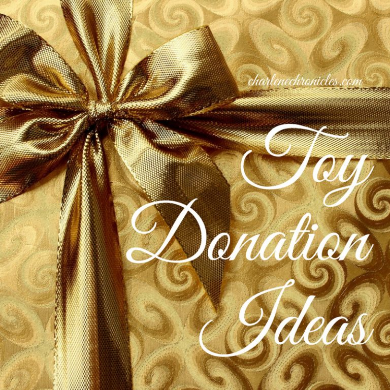 Great Toys for Toy Donations