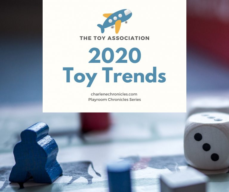 Bracelet Boom and Dino-mite Toys: Toy Trends for 2020