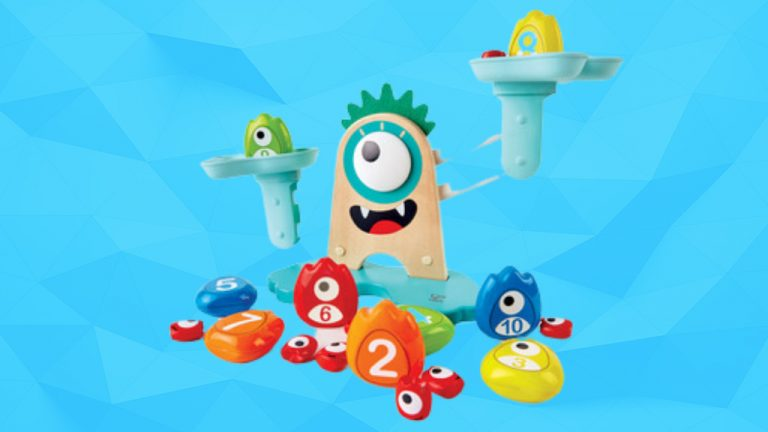 New HAPE Toys To Have From Toy Fair