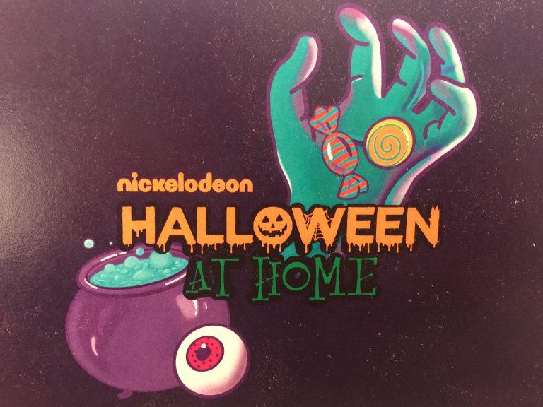 Spooktacular Halloween Specials on Nickelodeon!