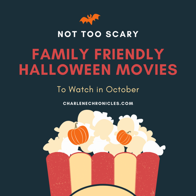 10 Spooktacular Halloween Movies for Kids