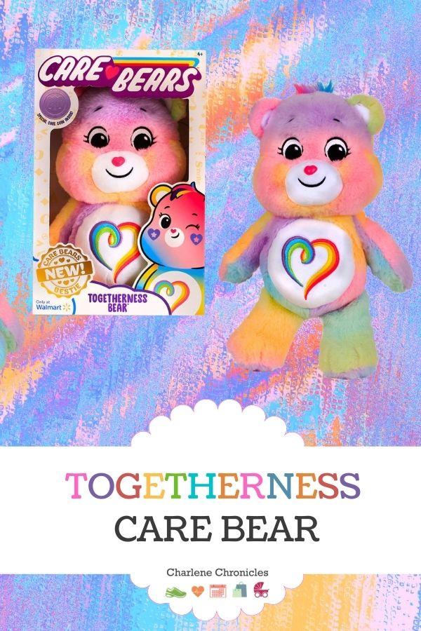 Togetherness Care Bear
