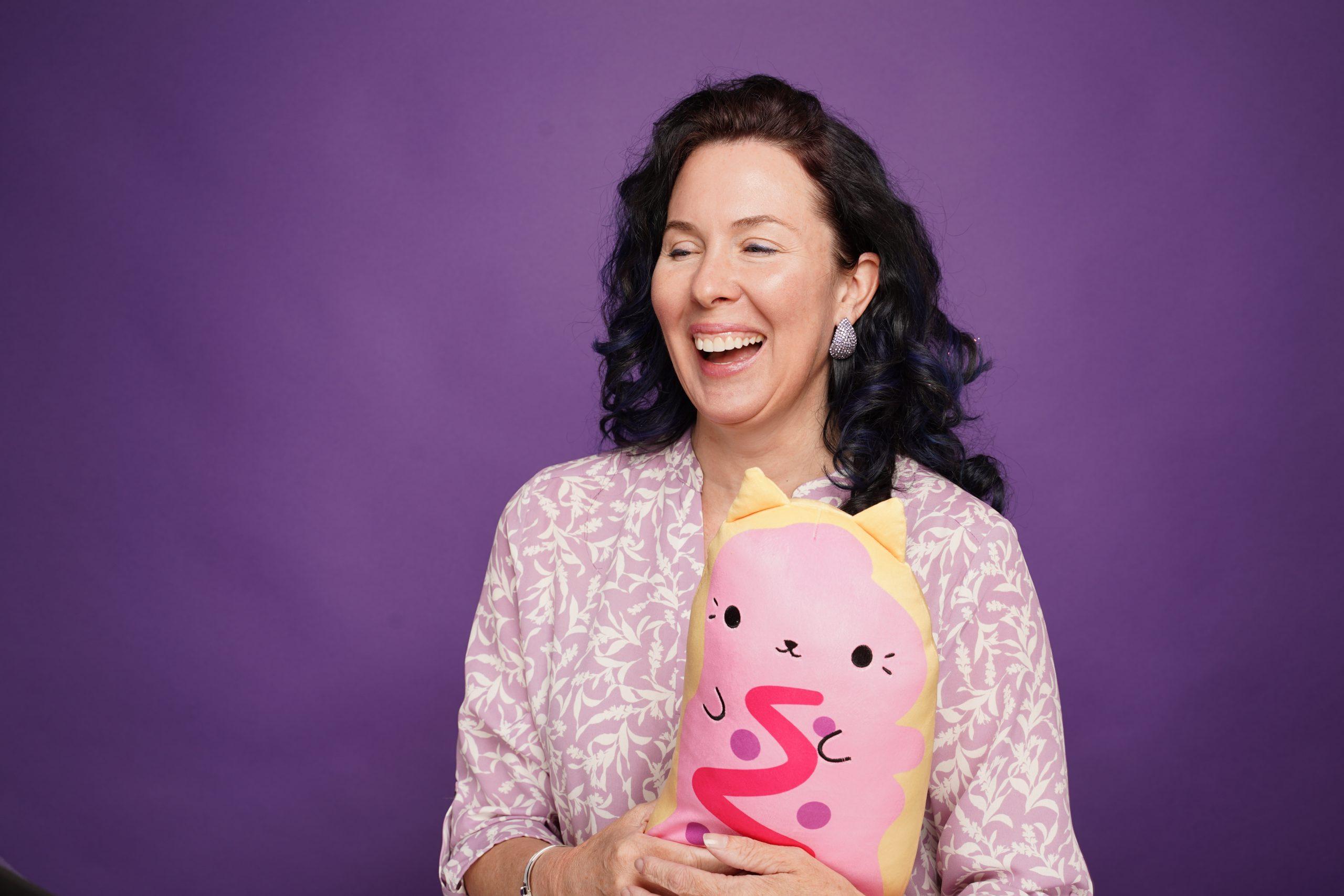 charlene deloach toy expert